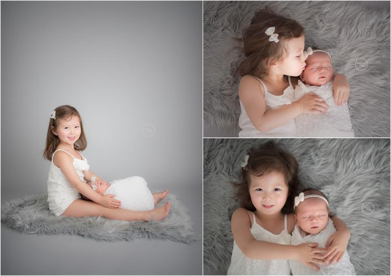 Pictonat Photography - Newborn Session Toronto