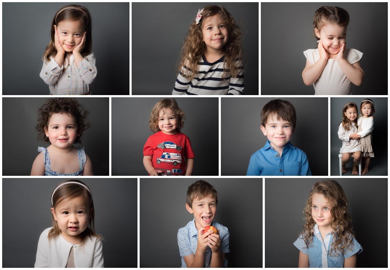 Pictonat Photography School Portraits