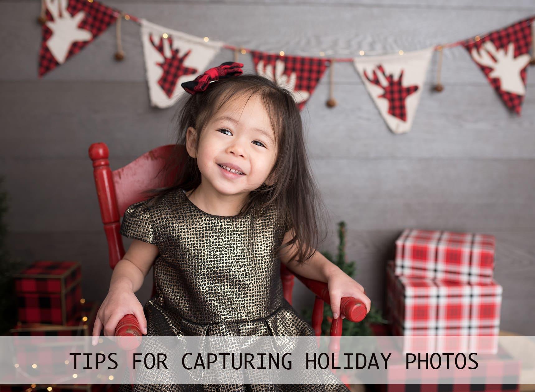 PICTONAT PHOTOGRAPHY HOLIDAY PHOTO TIPS
