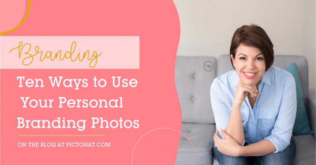 Personal Branding Photos