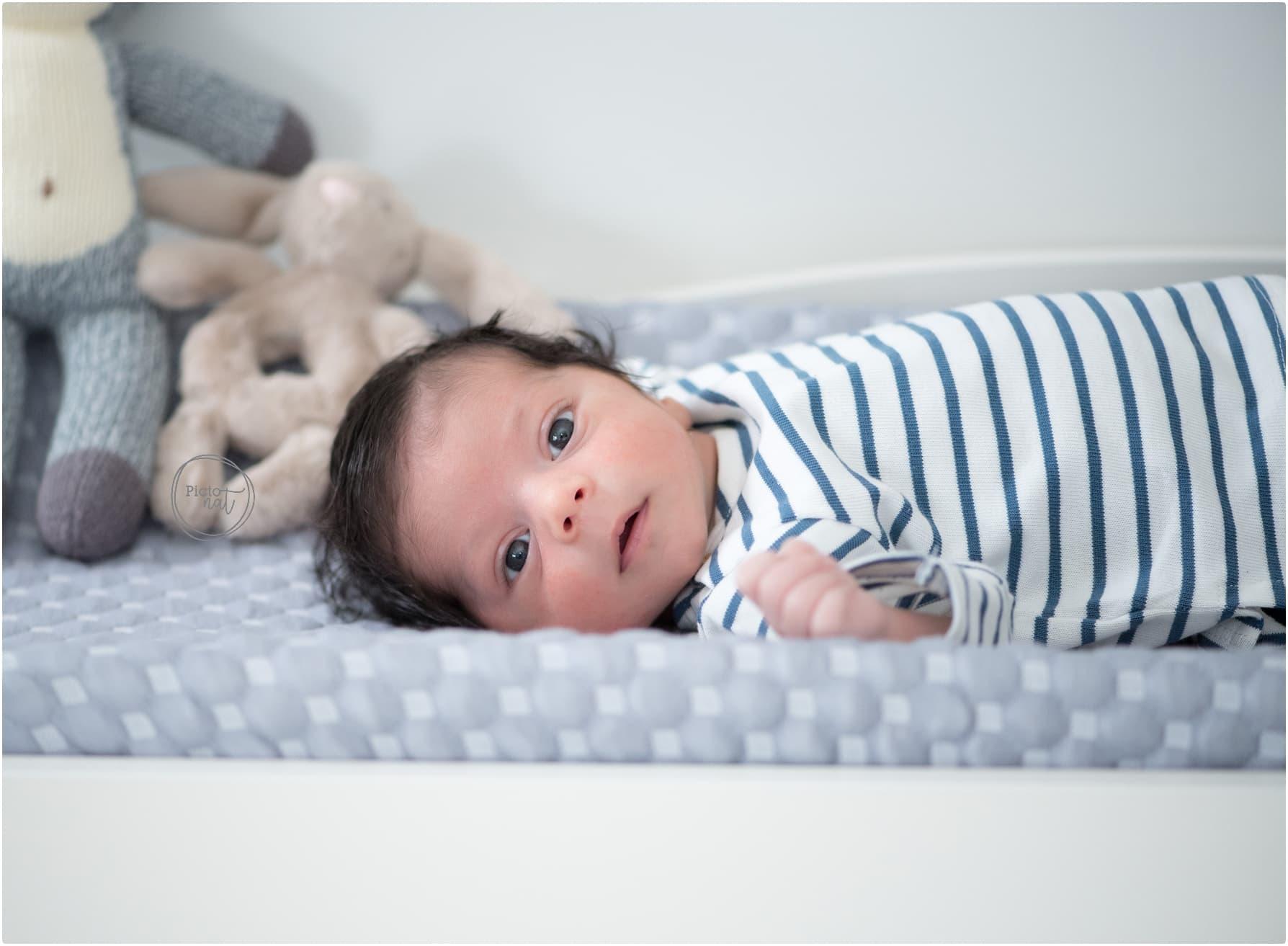 Lifestyle Newborn Portraits Toronto