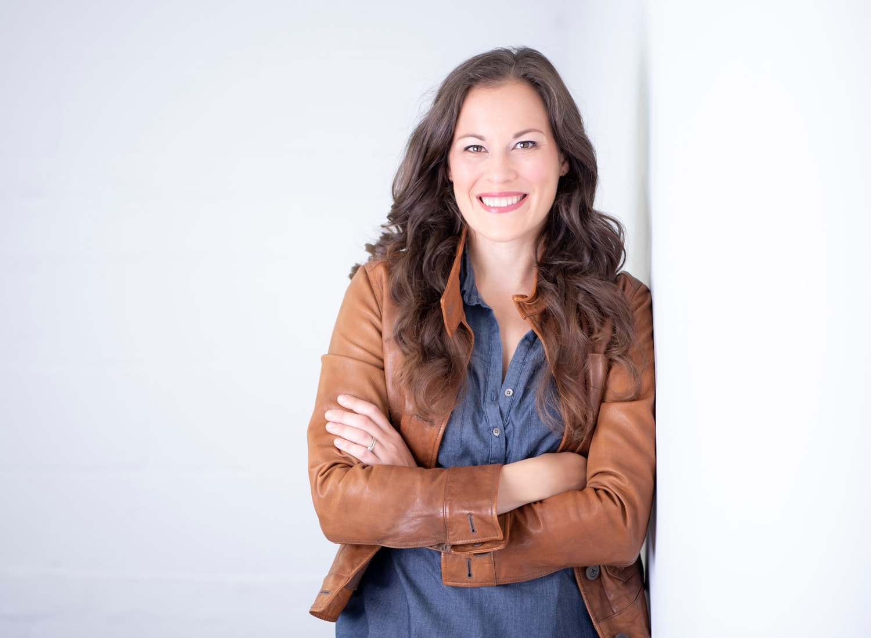 Danielle Lewis Designs Personal Branding