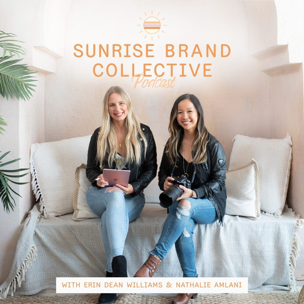 sunrise brand collective podcast
