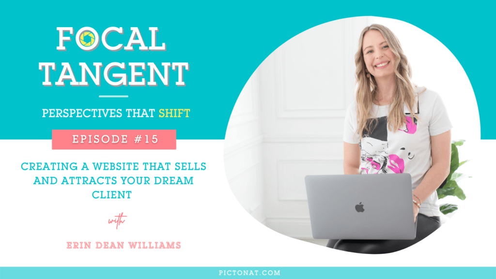 Focal Tangent Podcast